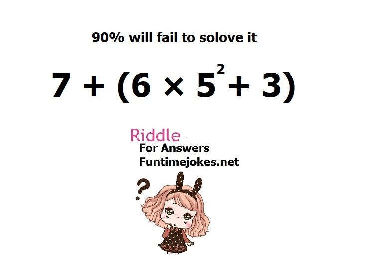 riddles for kids by funtimejokes.net